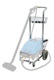 Cart for JS 1600C Steamer #NACR4002500