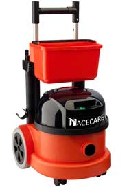 Battery Powered Dry Vacuum NBV 290 #NA839040000