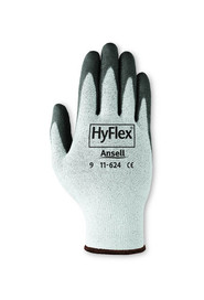 Hyflex Gloves Nylon and Polyurethane #TR0116240XL
