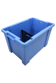 Storage Bin for NPT 1606 Janitorial Cart #NA900549000