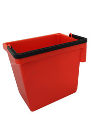 2 Liter Buckets for NPT 1606 Janitorial Cart #NA628773000