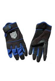 Pair of Leather Gloves for Mechanic #AM004490008