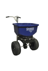 SureSpread Salt Spreader Professional 100lbs #CI082108000