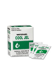 Cool Jel Cooling Gel for Minor Burns and Cuts #SEWJ049090B