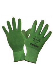 Natural Foam Latex Bamboo Glove #SC777000007