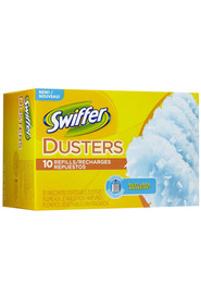Swiffer Dusters, Refill for Trap Duster #P2040509R00