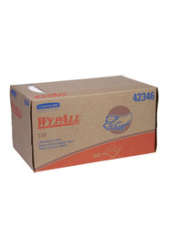 Wypall L10 Lightweight Utility Wipes #KC042346000