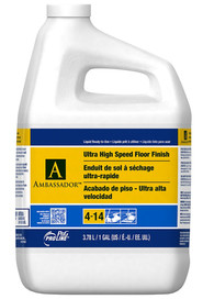 P&G Pro Line Ambassador #14 Ultra High Speed Floor Finish #PG501388000
