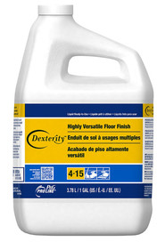 P&G Pro Line Dexterity # 15 Highly Versatile Floor Finish #PG501401000