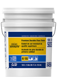 P&G Pro Line High Affinity #16 Premium Durable Floor Finish #PG503573000