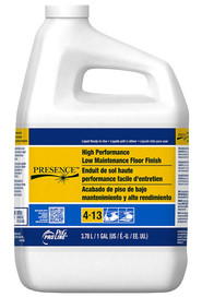 P&G Pro Line Presence #13 High Performance Low Maintenance Floor Finish #PG501425000