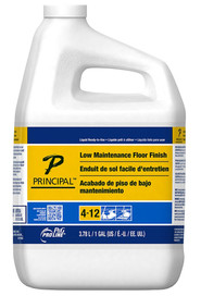P&G Pro Line #12 Principal Low Maintenance Floor Finish #PG501449000