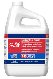 P&G Pro Line Floor Finish Stripper Concentrate #PG417757000