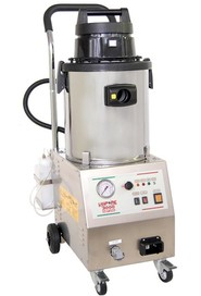 VAPORE 3000 ASPIRA - Vacuum and Steam system #VP003000ASP