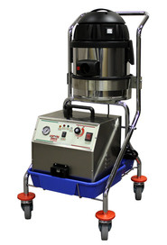 VAPORE 2800 ASPIRA - Vacuum and Steam system #VP002800ASP