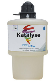 Bioactive KATALYSE All-Purpose Cleaner Odor Controller for Twist & Mixx #LMTM7444LOW