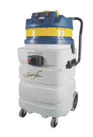Aspirateur commercial sec/humide JV420HD (22,5 gallons / 2 x 850 W) #JB000420HD0