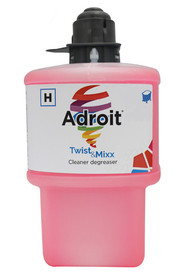 Industrial Degreaser ADROIT for Twist & Mixx #LMTM0100HIG