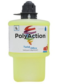 All-Purpose Cleaner Degreaser POLYACTION for Twist & Mixx #LMTM0400LOW