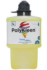 All-purpose cleaner POLYKLEEN for Twist & Mixx #LMTM9150LOW