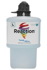 Ceramic Cleaner REACTION for Twist & Mixx #LMTM4600LOW