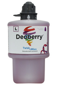 Wild Berries Scented Powerful Deodorizer DEOBERRY for Twist & Mixx #LMTM7150LOW