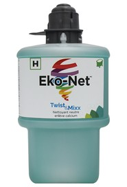 Neutral Cleaner and Calcium Remover EKO-NET for Twist & Mixx #LMTM8730HIG