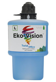 Glass Cleaner EKO-VISION for Twist & Mixx #LMTM8710LOW