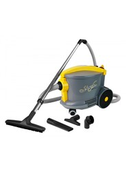 Aspirateur commercial Johnny Vac AS6 GHIBLI professionnel #JB000AS6000