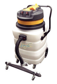 Aspirateur commercial sec/humide JV420HD2 (22,5 gallons / 2 x 850 W) #JB420HD2000
