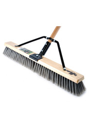 Contractor Power Sweep Broom head - Soft #AG005436H00