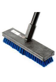 "10"" Deck Scrub Brush from Atlas Graham Furgale #AG00690210A"