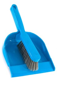 Brush and dustpan Clean Up Kit #AG000175000