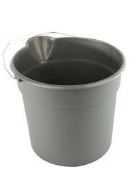10 liters Round Pail #AG000F80000