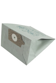 Paper vacuum cleaner bag - Numatic NVM2B / JV402 - 10/package #JV6310R0000