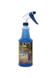 SUPER – Ready-to-use cleaner for hardwood and floating wood floors. #SO0SUPER121