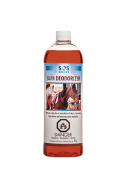 Barn Deodorizer - Horse urine odour neutralizer #SO00BARN121