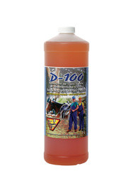 D-100 - Saddle and farm clothing cleaner #SO00D100121