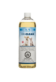 Élimineur d'odeurs d'urine animale Uri-Clean #SO000615121