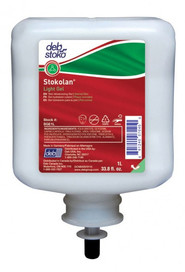 Gel hydratant Stokolan Light GEL #DB0SGE1L000