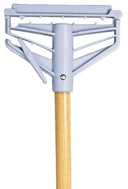 Snap-N-Go Wood Mop Handle #MR134756000