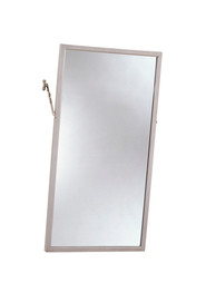 Angle-Frame Two Position Tilt Mirror B-294 #BO294183000