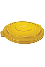 Self-draining Lid for 44 Gallons Brute Container Brute #RB264560JAU