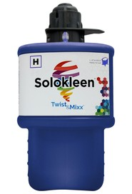 High Performance All-Purpose Cleaner Solokleen for Twist & Mixx #LMTM7979HIG