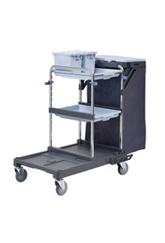 Cleaning Trolley Origo 300FX #MR147624000