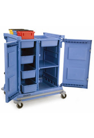 A-la-carte Cleaning Trolley NC 4000 #NA759160000