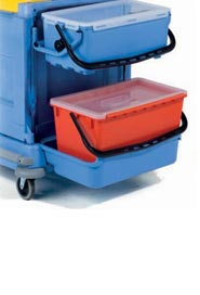 Removable Module for Pre-Dip Mop Buckets #NA629566000
