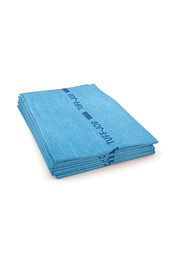 "Tuff-job 1/4 Fold Cleaning Cloths 12"" × 21"" #CC00W92200"