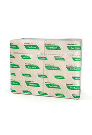 Interfold Napkins for Tandem®, 1 ply 375 sheets #CC00T411000