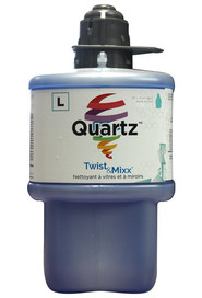 Glass and Mirror Cleaner QUARTZ for Twist & Mixx #LMTM5100LOW